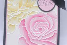 Roses Manhattan / Cartes SU