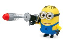 Despicably Brilliant Toys / by Smyths Toys Superstores