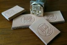 WCB leather / www.wcbleather.com