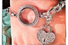 August Free Bracelet Giveaway! / I'm feeling like Oprah today! You get a bracelet and you get a bracelet!  Host an #OrigamiOwl August Jewelry Bar (party, in person or catalog/Facebook party) with me and receive this bracelet when it is released this fall as a gift from me! Opened locket shown below with optional pave heart tag, also to be released (Party must reach $600 in retail sales) This is in addition to all the amazing August Hostess Specials!    www.katiedevito.origamiowl.com