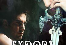 Endora Booktrailer