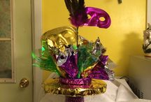 MardiGras / by Tracey Price Townsend