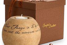 Sympathy Gift Ideas