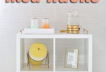 IKEA hack / by Courtney Hensley
