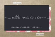 Design_Business card