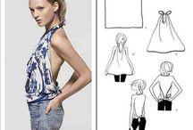 Idées Couture Femme