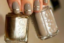 Capodanno - New Year nails