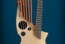 Harp / Multi-string Instruments