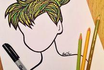 Desene Inspirative