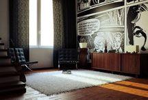 Home office / by Jason Fleagle