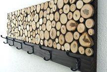 wood inspiracje drewniane