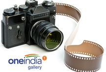 """Photo Gallery / """"Oneindia gallery is the Largest photo collection of celebrities, movies, events, awards functions, telugu, tamil, malayalam, hollywood, malayalam"""" / by Oneindia"""
