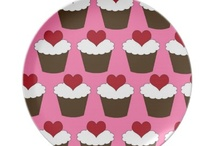 Country Kitchen / Love food?  Check out our selection of mugs, coasters, placemats and more!