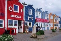 Helgoland / North Sea Island  54°10′57″N  7°53′7″E