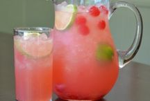 I'm Thirsty / A family is always thirsty! Save money and make these yummy drinks and recipes at home. From lemonades, smoothies, coffee and more!