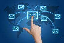 Email Marketing / Tout ce qu'il faut savoir sur l'email marketing. Les bons usages, les dernières statistiques.