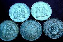 Серебро ОПТом, Монеты серебряные продажа по весу оптом