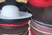 My Hats for Sale