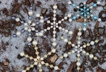 Beading / by Michelle Hayward Venter