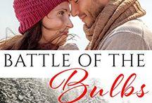 Battle of the Bulbs Romance Book