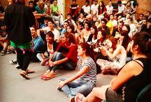 Encuentro de Voluntarios / Fotos del Encuentro Nacional de Voluntarios de Greenpeace (2014). #YoSoyVoluntario