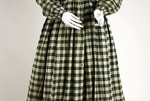 1840s extant clothing