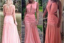 Inspiração vestidos!