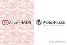 WordPress Eğitim Serisi