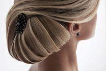 F- Hair
