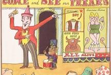 Nice Children's Books / by Gemma Correll