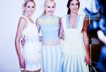 Spring 2012 - Runway / inspiration form the runway - spring/summer 2012 fashion week