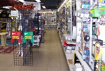 Pete's RV Parts and Accessories  / Pete's RV has a great variety of parts and accessories to cover all your camping needs. From leveling jacks to toilet chemicals!   / by Petes RvCenter