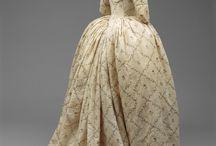 ◇1750-1799 Dresses◇