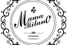New Brand Mamamilano