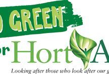 Go Green for HortAid 2014 / Ideas to help you Go Green for HortAid from 1 - 14 September 2014. If you love gardens and green spaces, why not support Perennial this September - we're the only UK charity dedicated to supporting all those who work in horticulture in times of crisis.