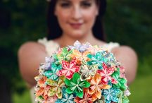fleur mariée