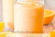 Recepty smoothie