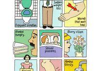 Saúde,  bem-estar e qualidade de vida