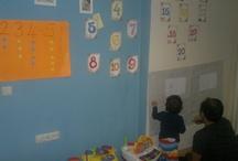 ADK'nın odasından:) / renklendik - sayılarla şenlendikkkk:)