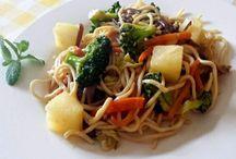 potrawy azjatyckie