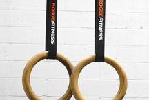 Gymnastics & Bodyweight Gear / by Rogue Fitness