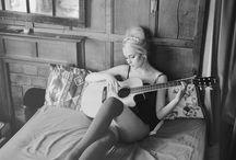 Vintage love  / by Kelsey Miyake
