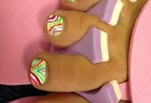Teen Nailart