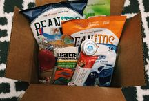 #RefreshVoxBox / I received complementary products from Influenster to test and review. The Refresh Vox Box includes: Beanitos Restaurant Style White Bean Chips with Sea Salt and Nacho Cheese White Bean Chips, Covergirl UltraSmooth Foundation, L'occitane Shea Butter Light, Listerine PocketPaks, Skinnygirl Tasty Nutrition Bar: Banana Oatmeal Dark Chocolate, Montagne Jeunesse Manuka Honey Peel, Orgain Organic Healthy Kids Nutritional Shake, and DenTek Fun Flossers. / by jsanti