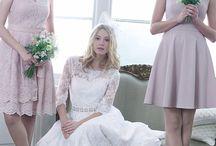 Phase Eight bridemaids