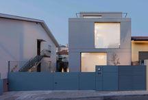 Architecture - nm