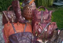 antonio jacobs dambrosio / bags and boots