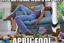 APRIL FOOLS! / hahaha