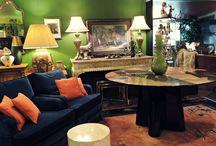 Bold - Modern / Furniture - Showroom
