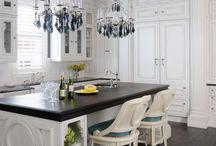 Green House: Kitchen